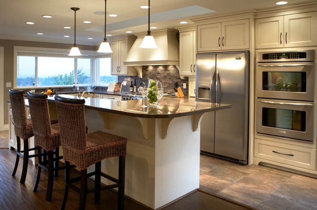 Kitchen & Bathroom Renovations will modernize and update your home
