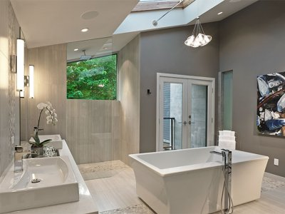 bathroom renovations vancouver and lower mainland