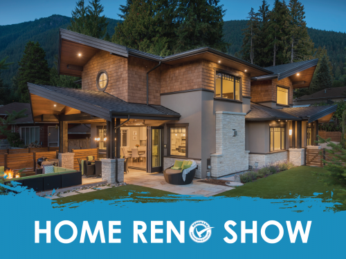 Spring Home Reno Show. Home builders in Surrey, My House Design Build